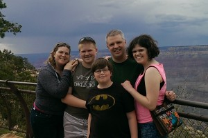 Grand Canyon June 2015